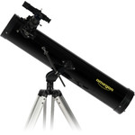 Omegon Telescopio N 76/700 AZ-1 - astroshop.it