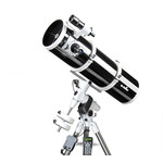 Skywatcher Telescopio N 200/1000 Explorer BD NEQ-5 Pro SynScan GoTo - astroshop.it