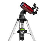 Orion Telescopio Maksutov  MC 90/1250 StarSeeker III AZ GoTo - astroshop.it