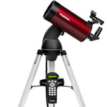 Orion Telescopio Maksutov  MC 127/1540 StarSeeker III AZ GoTo - astroshop.it